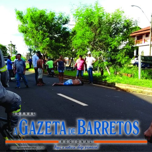 BARRETOS: Adolescente morre após acidente na Rodovia Brigadeiro Faria Lima