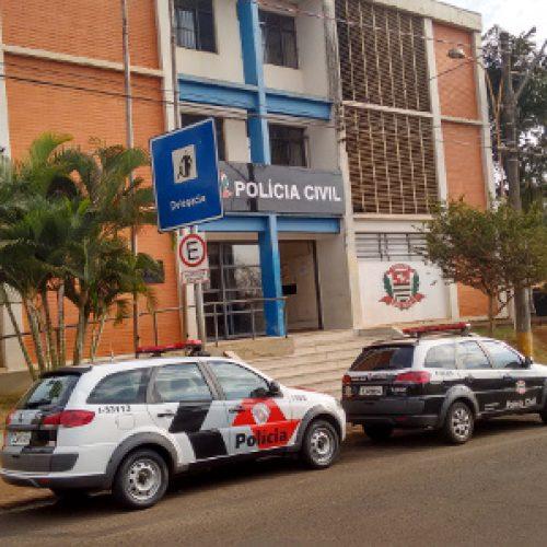 BARRETOS: Policia recupera moto furtada por menor no bairro São Judas Tadeu