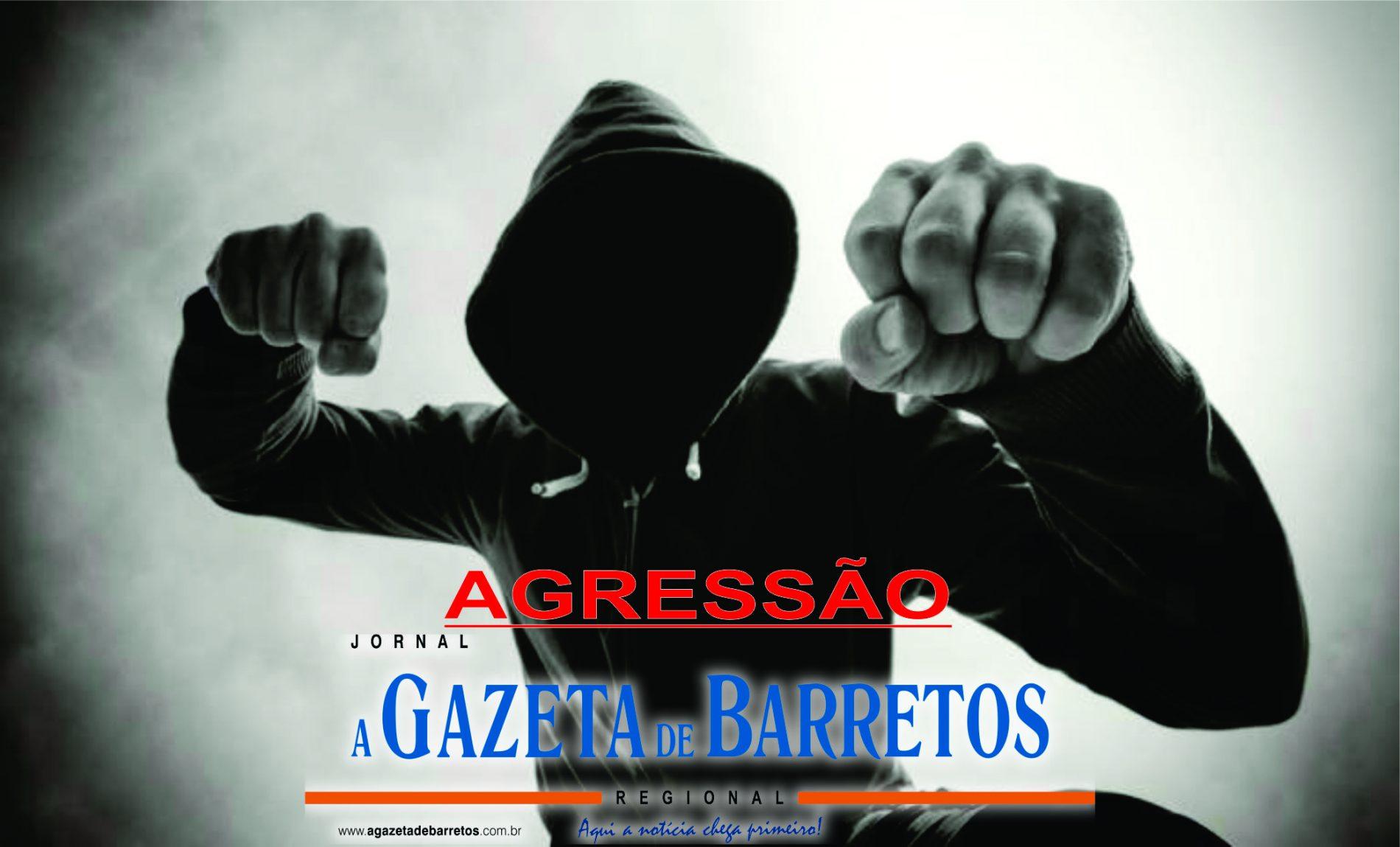 BARRETOS: Adolescente diz ter sido agredido por ex-namorado