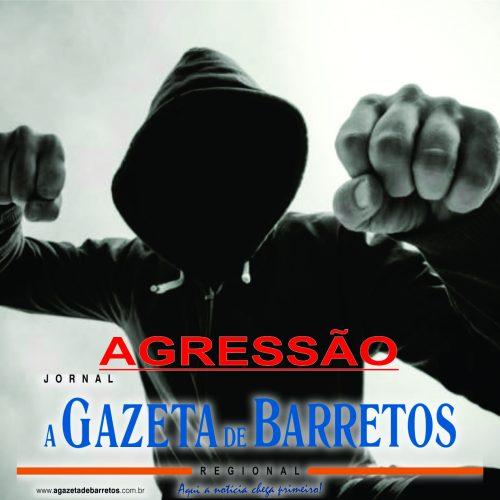 BARRETOS: Aposentado é preso após agredir e ameaçar mulher