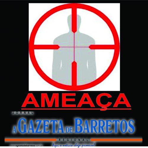 BARRETOS: Eletricista registra que por ameaça
