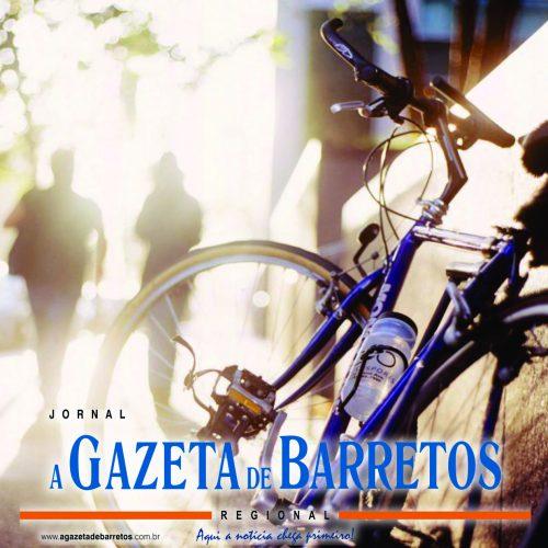 BARRETOS: Munícipe aciona a policia e apresenta bicicleta encontrada abandonada