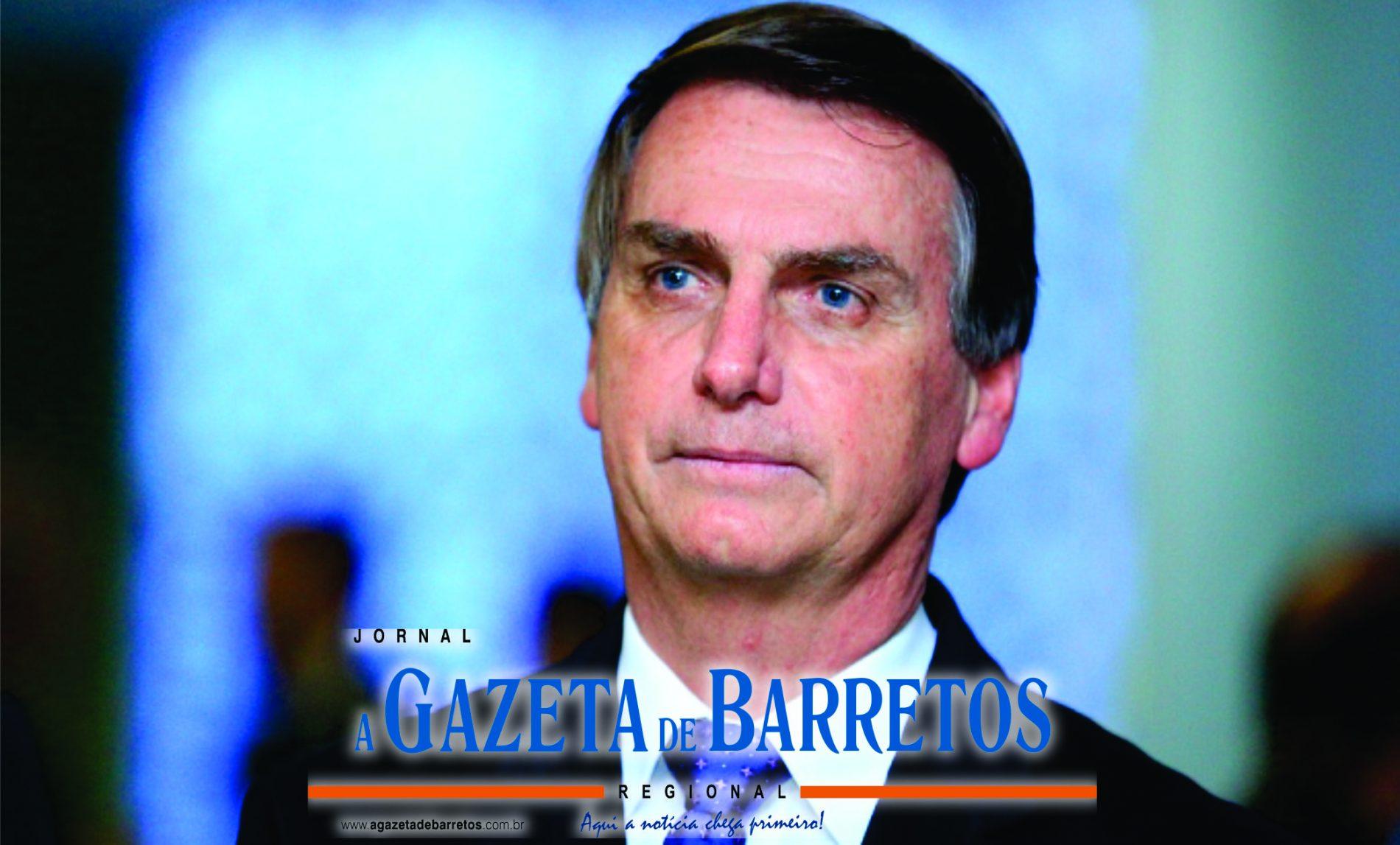 Bolsonaro não tem mais relação com o PSL, diz presidente do partido