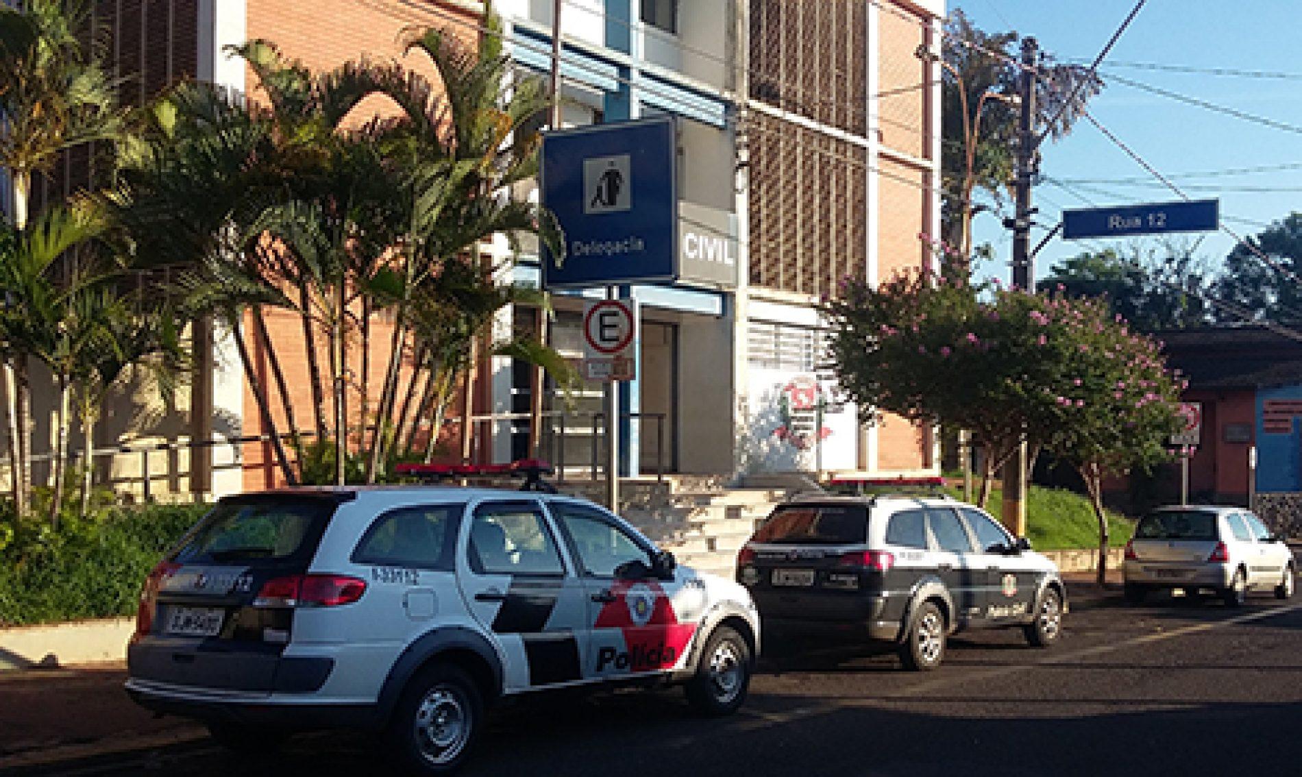 BARRETOS:  Adolescente de 14 anos foi atropelado e morto hoje