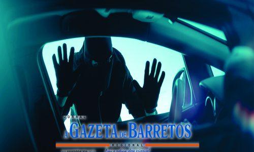 BARRETOS: Cabeleireira localiza na internet seu carro que havia sido furtado