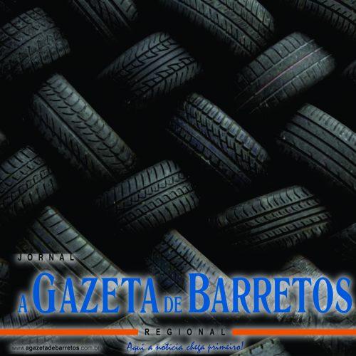 """BARRETOS: Após compra de pneus, comerciante é ameaçado de """"tomar um tiro na cara"""""""