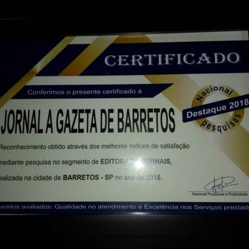Nacional Pesquisas & Publicidade realiza trabalho em Barretos