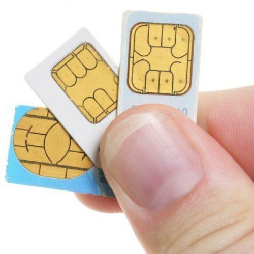 REGIÃO: Vítima troca chip de celular e ladrões desviam dinheiro de conta