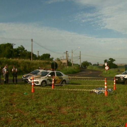REGIÃO: Homem encontrado morto em rodovia é reconhecido pela família