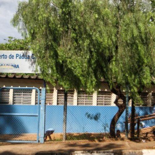 REGIÃO: Escorpião pica criança dentro da sala de aula