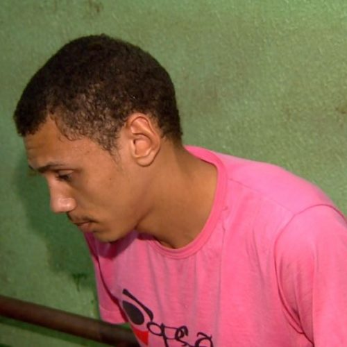 REGIÃO: Suspeito de participar de agressão contra estudante por ciúmes é preso