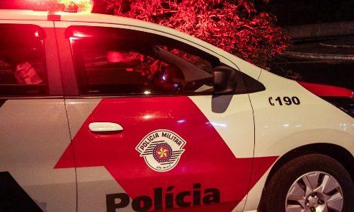 BARRETOS: Força Patrulha prende servente por tráfico de drogas no Condomínio Mônaco