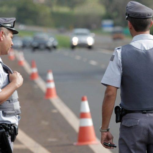 CONCURSO: Polícia Rodoviária abre 500 vagas em concurso em vários estados