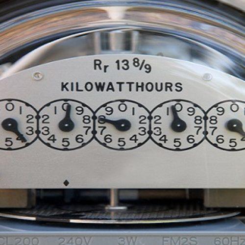 BARRETOS: Furto de relógio de energia no bairro Santana
