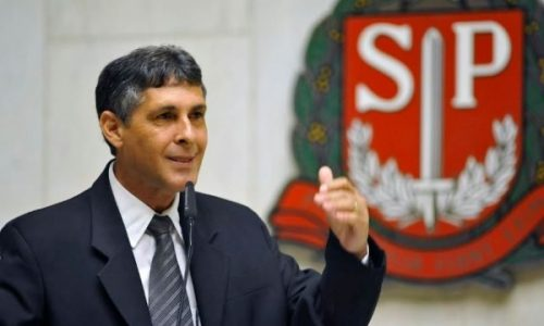 IPVA: Deputado estadual Sebastião Santos protocolou projeto de lei que visa a isenção do imposto