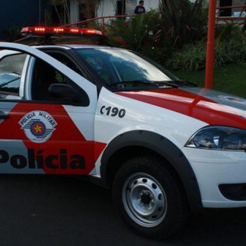 BARRETOS: Funcionária surpreende ladrões em residência de seu patrão na Avenida 11