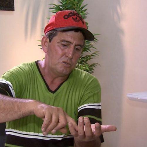 BARRETOS: Tratorista acorda da anestesia e descobre que médico operou dedo errado