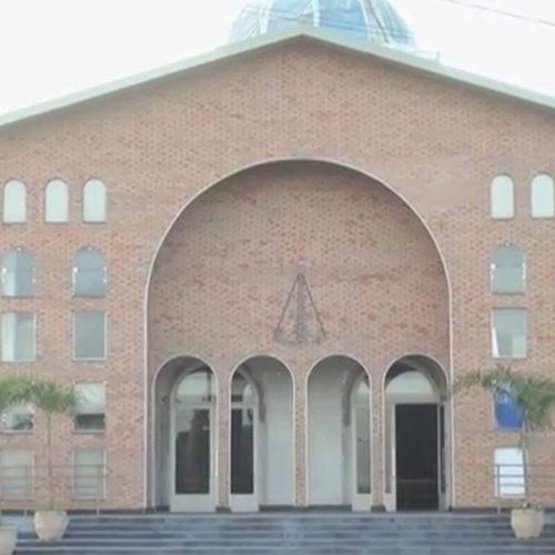 BARRETOS: Desempregado é preso após arrombar cofre de doações e furtar dinheiro na Mini basílica