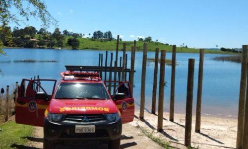 TRAGÉDIA: Sobe para cinco o número de mortos em cachoeira de MG