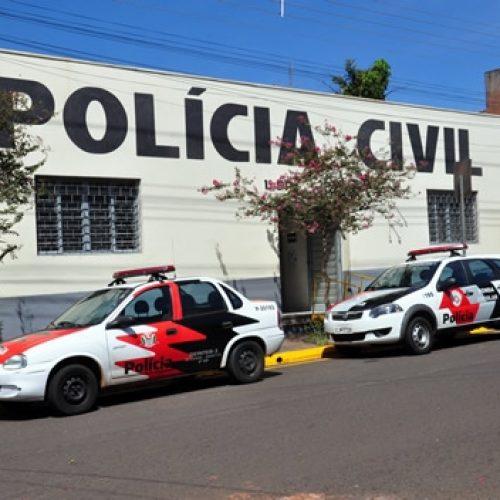 BARRETOS: Motorista foge do local de acidente, mas perde a placa de seu veículo