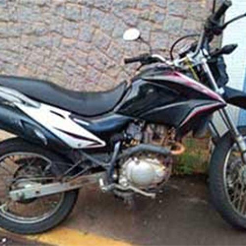 BARRETOS: Motociclista embriagado e preso, tem moto apreendida e depois furtada