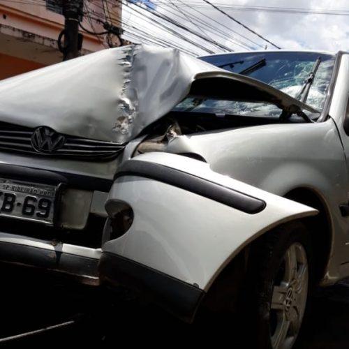 REGIÃO: Mecânico é preso após ameaçar ex-mulher e atropelar tia dela