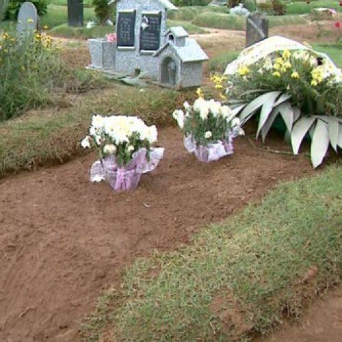 REGIÃO: Enterro vira caso de polícia após corpo errado ser sepultado no túmulo de idosa