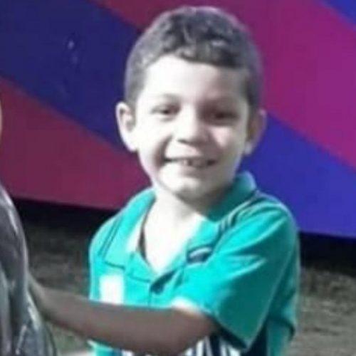 REGIÃO: Mãe agrediu e matou filho após criança pedir para brincar