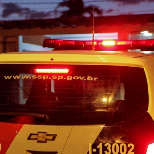 BARRETOS: Condenada pela Justiça é presa no Mutirão Ibirapuera