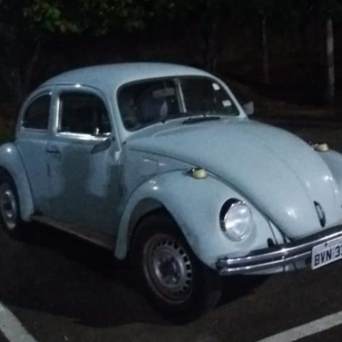 REGIÃO: Usuário de drogas alega comprar carro por R$ 50 e é preso