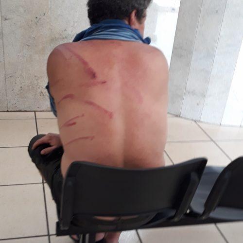 RIO PRETO: Mulher é presa após amarrar e agredir o marido