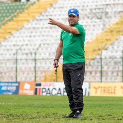Paulinho MacLaren planeja Barretos rápido e mais forte na Série A3 de 2019