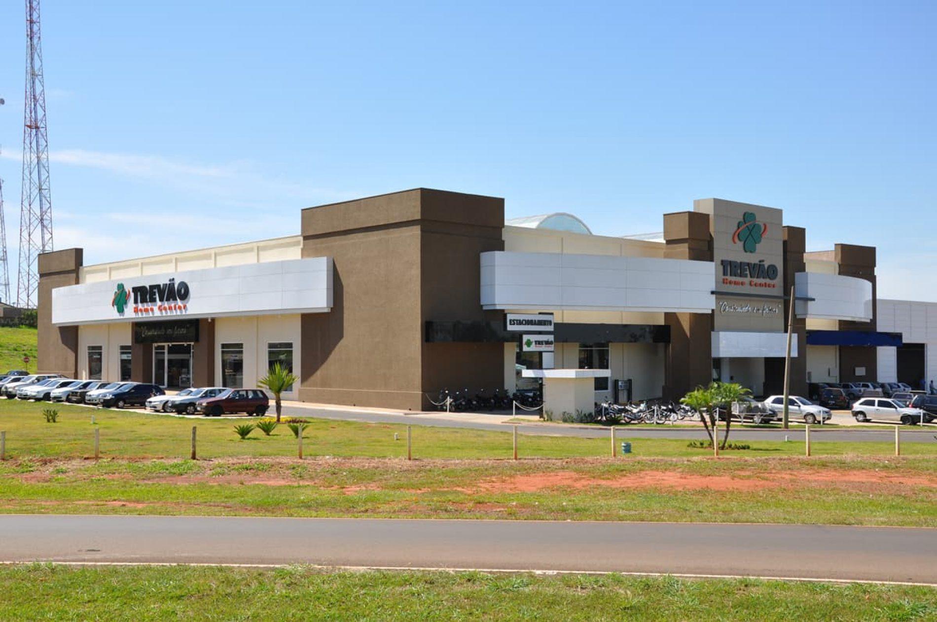 VAGA DE EMPREGO: Trevão Home Center de Barretos contrata Vendedor