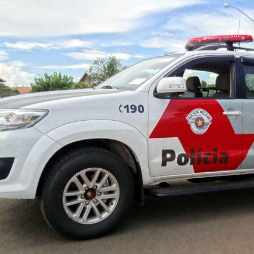 BARRETOS: Força Tática localiza e apreende três mochilas com drogas e outros produtos em residência de menor