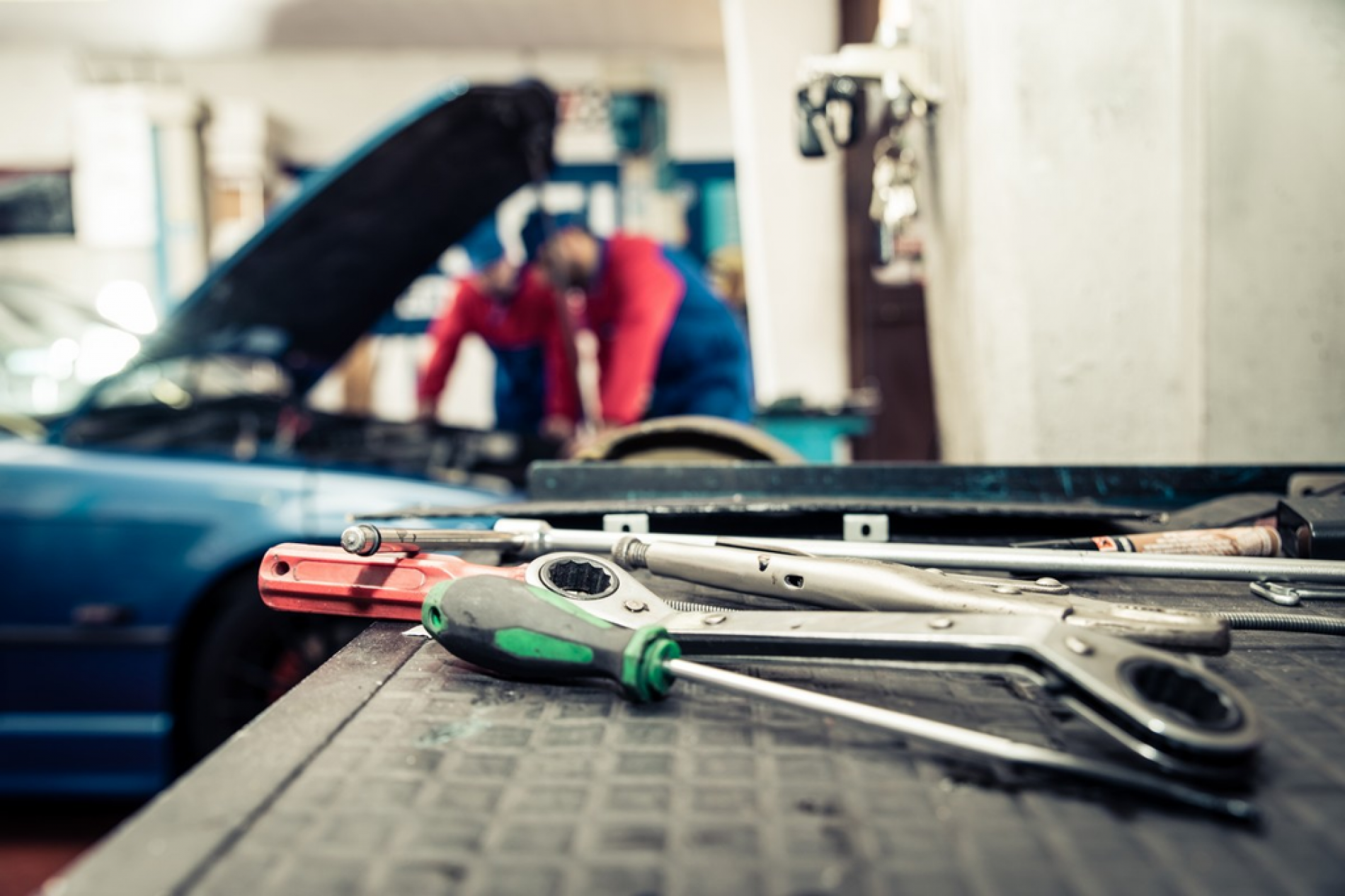 BARRETOS: Borracheiro é preso após tentar furtar centenas de chaves em oficina mecânica