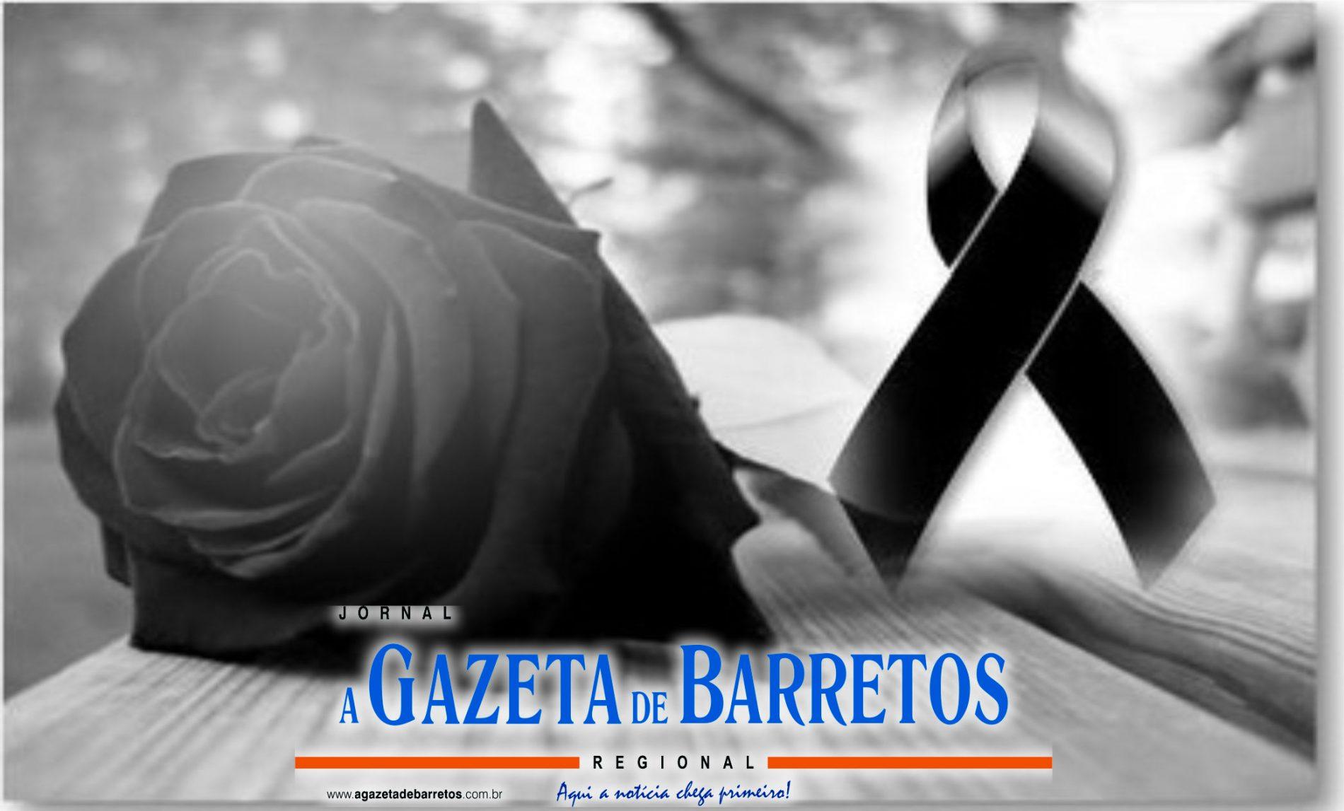 SEPULTAMENTOS EM BARRETOS HOJE 31/01/2019