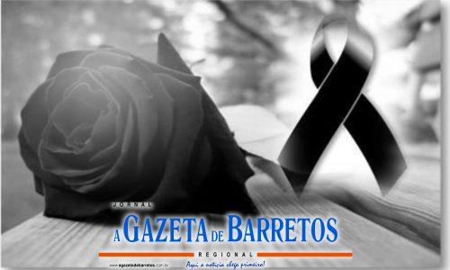 BARRETOS: Sepultamentos desta Sexta-feira(07)
