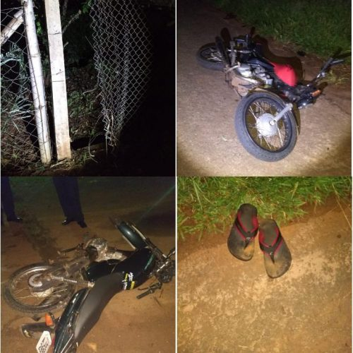 BARRETOS: Menor denunciado por furto pela própria mãe, volta a furtar motos no pátio da CIRETRAN