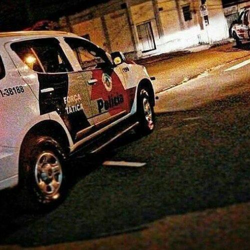 BARRETOS: Força Tática prende em flagrante autor do homicídio no Zequinha Amêndola por porte ilegal de arma