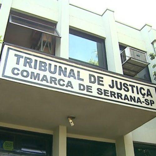 REGIÃO: Acusado de agredir a mãe morre durante audiência de conciliação no Fórum