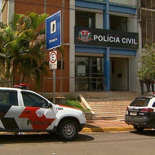 BARRETOS: Mecânico é preso após tentar agredir policiais com taco de madeira