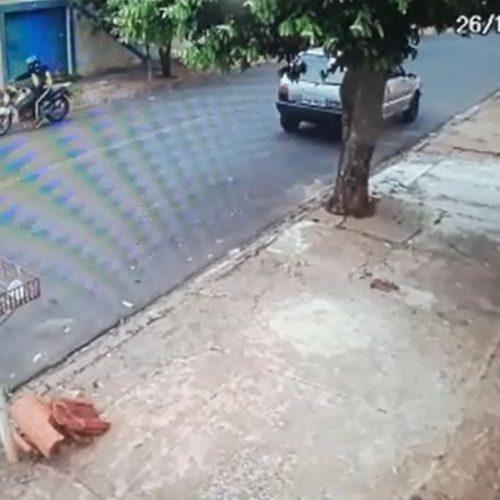 BARRETOS – Homicídio no Zequinha Amêndola: Autor se apresenta a polícia e relata as razões que o levaram a cometer o crime