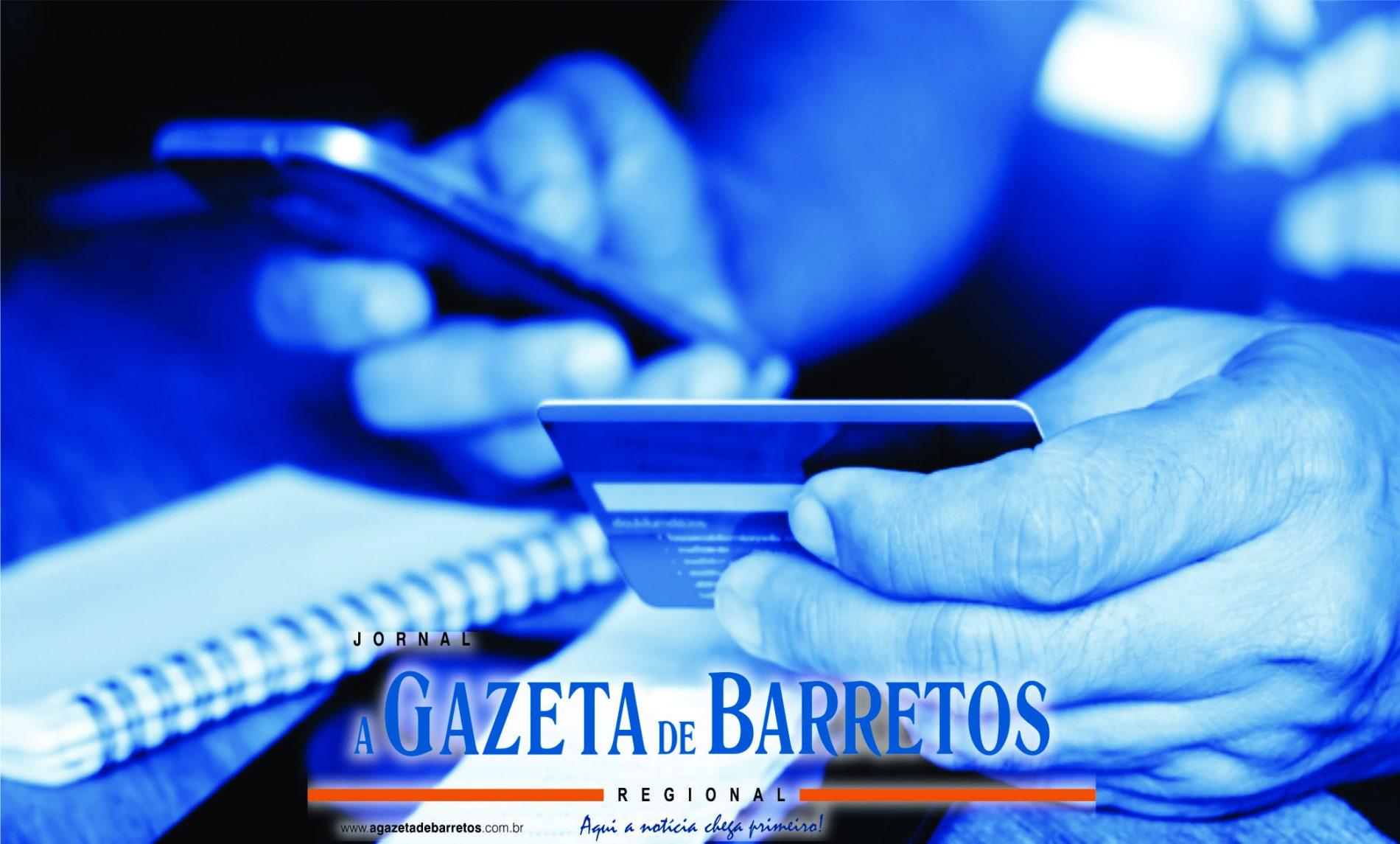 BARRETOS: Fotógrafo tem transações indevidas em sua conta bancária