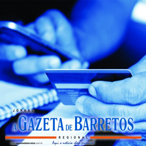 BARRETOS: Técnico em farmácia tem mais de 6 mil em compras indevidas em seu cartão de crédito