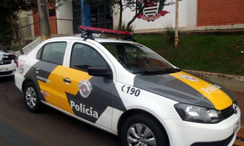 BARRETOS: Motorista é preso por dirigir embriagado