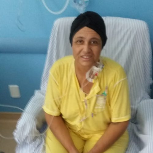BARRETOS: Família de paciente com leucemia faz campanha na internet à procura de doadores