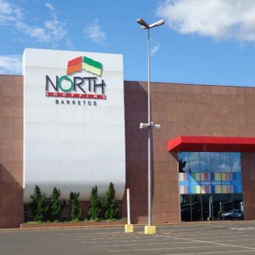 BARRETOS: Passeio virtual pelo North Shopping está disponível no Google