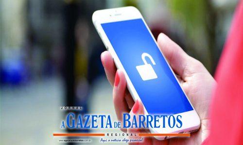 BARRETOS: Aposentado tem celular roubado em praça no bairro Pedro Cavalini