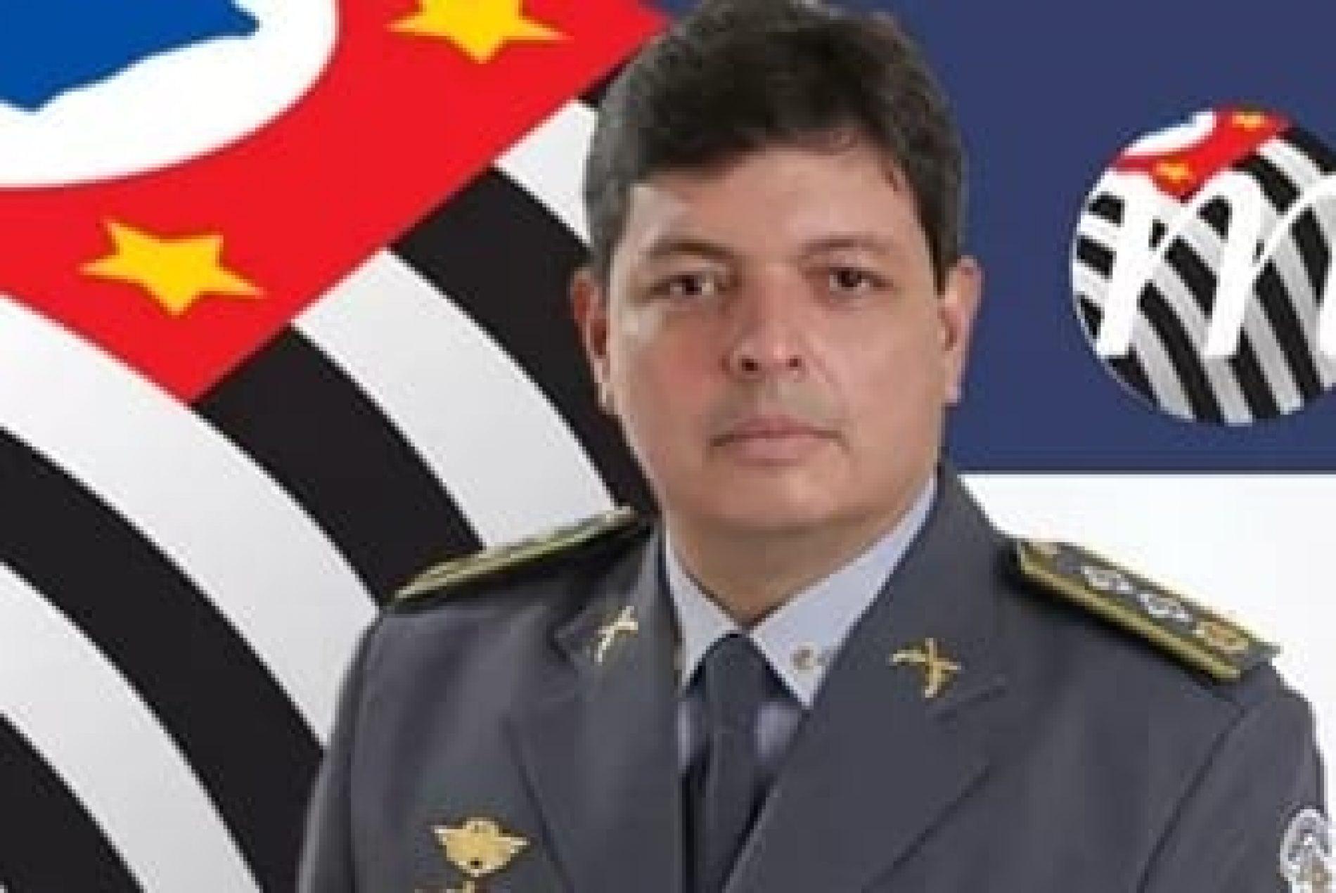 BARRETOS: Major Mauro perde cadeira de Deputado Estadual