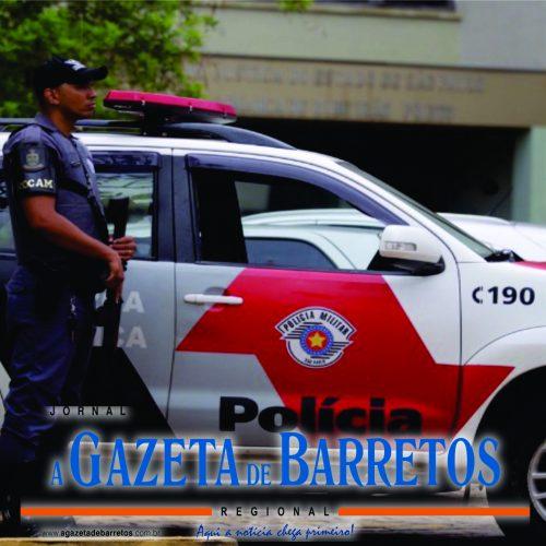 BARRETOS: Mecânico é preso traficando drogas em sua casa no bairro Alvorada